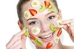 ماسکهای میوه ای