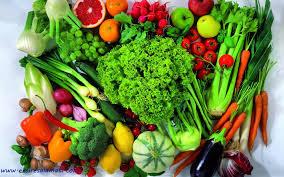 معجزه سبزی ها