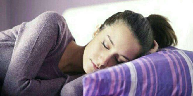 چرا بانوان بی خواب می شوند!؟