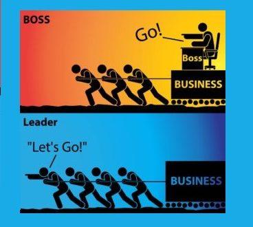 نکات مهمی که رهبر هر تیمی بایدبداند